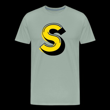 Sidejudge - Men's Premium T-Shirt