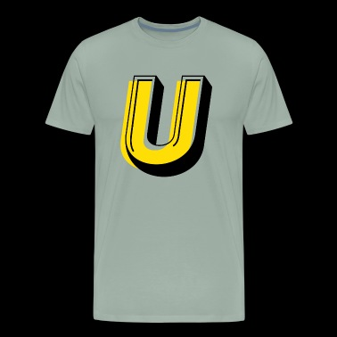 Umpire - Men's Premium T-Shirt