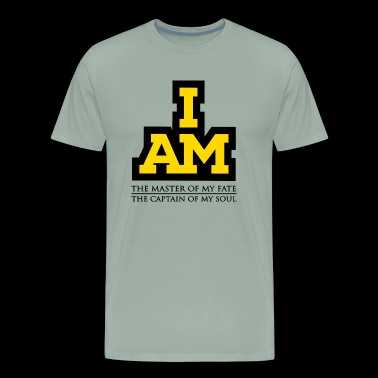 Invictus Games Toronto 2017 - Men's Premium T-Shirt