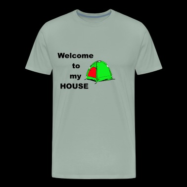 MyHouse - Men's Premium T-Shirt