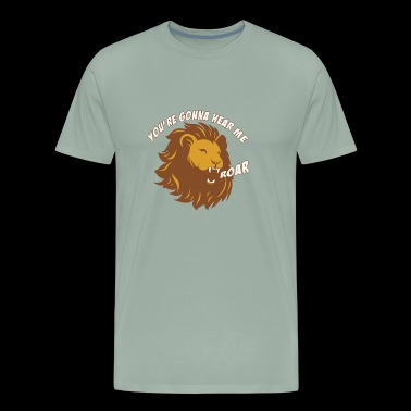 Roar - Men's Premium T-Shirt