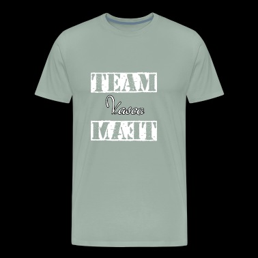 Team Vasco - Men's Premium T-Shirt