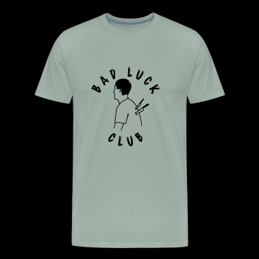 Bad Luck Club - Men's Premium T-Shirt