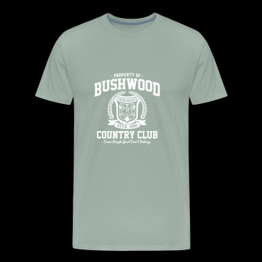 Bushwood Country Club 2 - Men's Premium T-Shirt