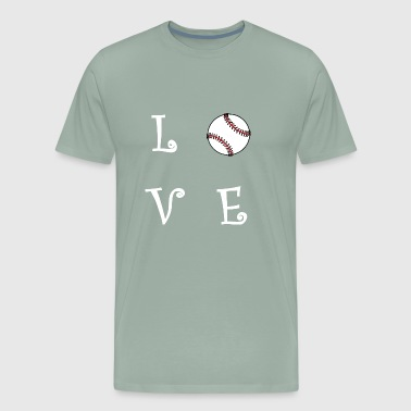 LOVE59 - Men's Premium T-Shirt
