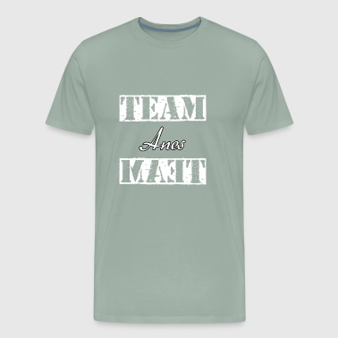 Team Anes - Men's Premium T-Shirt