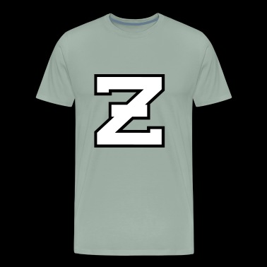 Zept Z Icon - Men's Premium T-Shirt