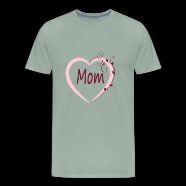 mom7 - Men's Premium T-Shirt
