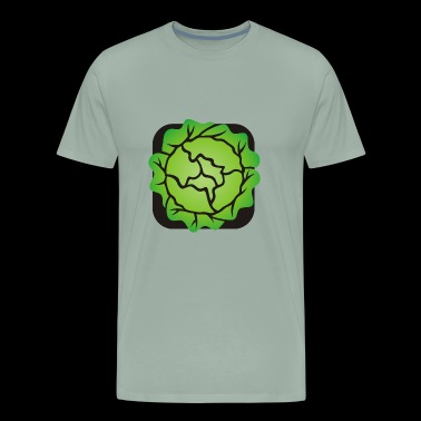 lettuce - Men's Premium T-Shirt