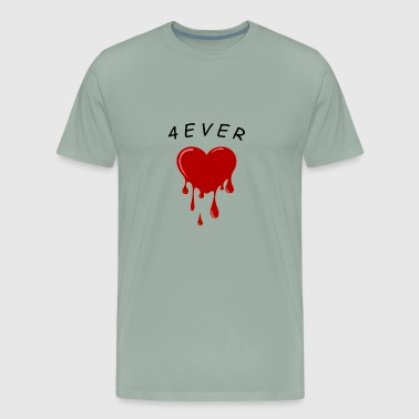 4 EVER - Men's Premium T-Shirt