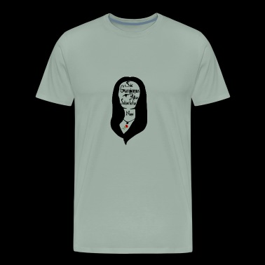 Morticia Family - Men's Premium T-Shirt