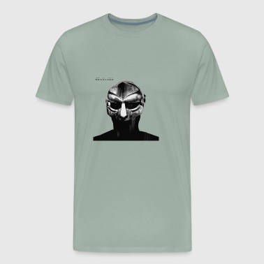 madvillain - Men's Premium T-Shirt