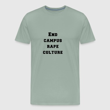 campus - Men's Premium T-Shirt