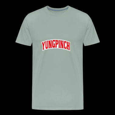 Yung Pinch - Men's Premium T-Shirt
