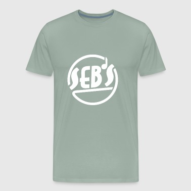 Seb's Jazz - Men's Premium T-Shirt