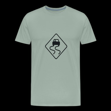 CAR - Men's Premium T-Shirt
