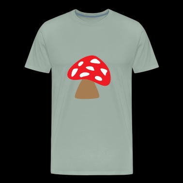 fungus - Men's Premium T-Shirt