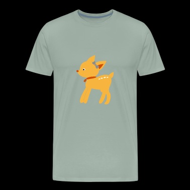 Oh my deer - Men's Premium T-Shirt