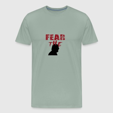Fear the ... - Men's Premium T-Shirt