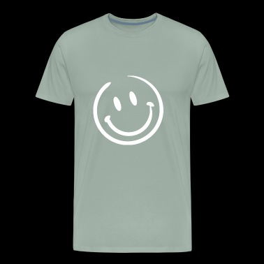 rire - Men's Premium T-Shirt