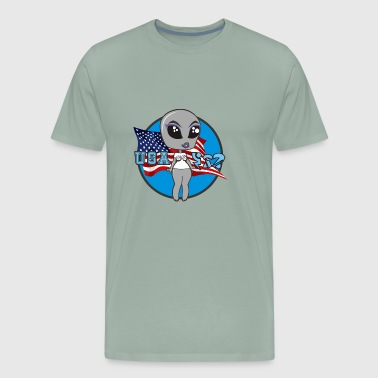 Penny - USA - Men's Premium T-Shirt