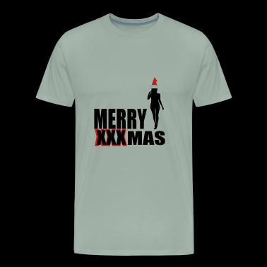 merry xxx - Men's Premium T-Shirt
