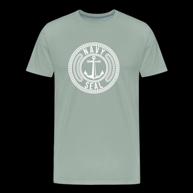 Navy Seals - Men's Premium T-Shirt