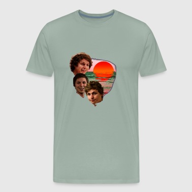 michael cera - Men's Premium T-Shirt