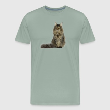 MAINE COON - Men's Premium T-Shirt