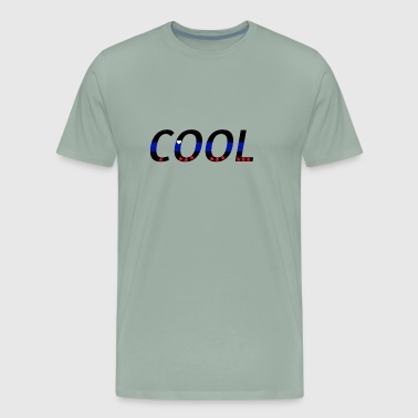 Cool with the foot fetish colors - Men's Premium T-Shirt
