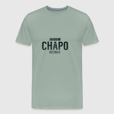 El Chapo - Men's Premium T-Shirt
