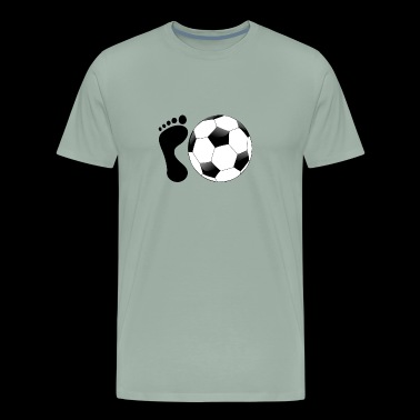 Soccer Sports - Men's Premium T-Shirt