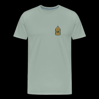 Army Corps Sergeant Major of the Army - Men's Premium T-Shirt