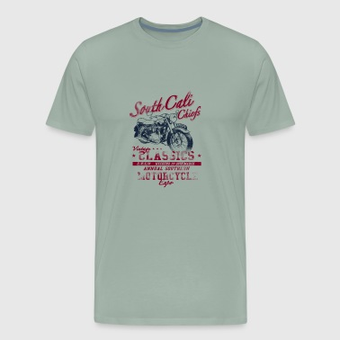 South Cali Chiefs - Men's Premium T-Shirt