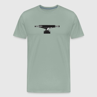Trucks - Men's Premium T-Shirt