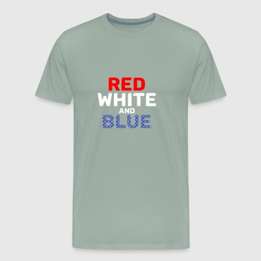 Independence Day Gift idea - Men's Premium T-Shirt