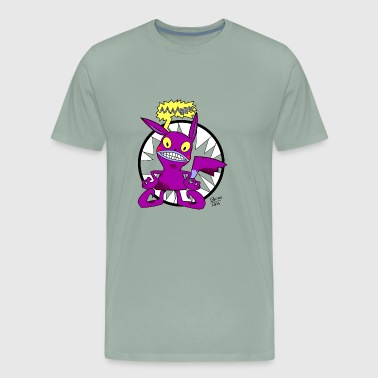 AAAHH Real pocket monsters - Men's Premium T-Shirt