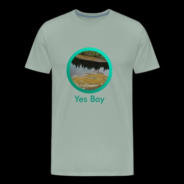 Yes Bay - Men's Premium T-Shirt