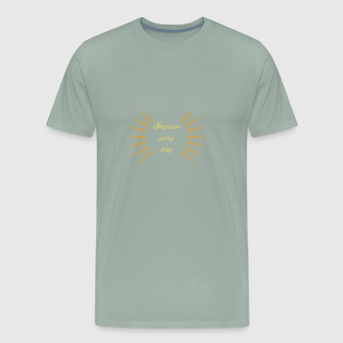 Improve - Men's Premium T-Shirt