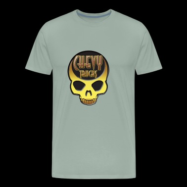 CHEVY - Men's Premium T-Shirt
