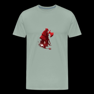 dark soul - Men's Premium T-Shirt