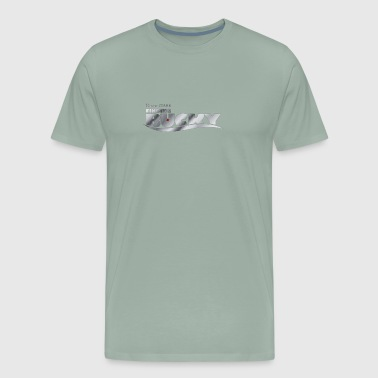Finding Bucky - Men's Premium T-Shirt