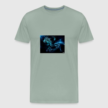 cool moving animations backgrounds hd pictures 4 h - Men's Premium T-Shirt