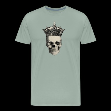KING OF LIES - Men's Premium T-Shirt