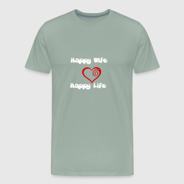 Marital Bliss - Men's Premium T-Shirt