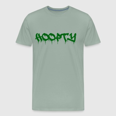 HOOPTY - Men's Premium T-Shirt