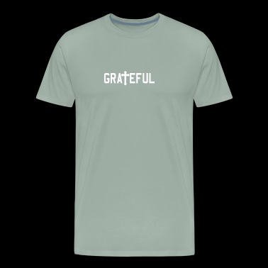 Grateful Religious - Men's Premium T-Shirt
