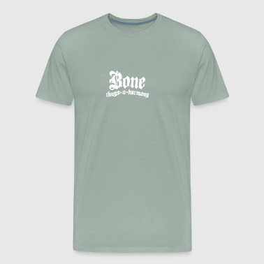 Bone Thugs And Harmony - Men's Premium T-Shirt