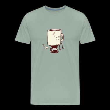 The Stinker - Men's Premium T-Shirt