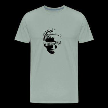 New Design noname BestSeller - Men's Premium T-Shirt